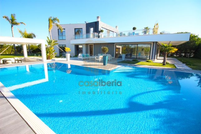 Thumbnail Villa for sale in Salgados, Guia, Albufeira Algarve