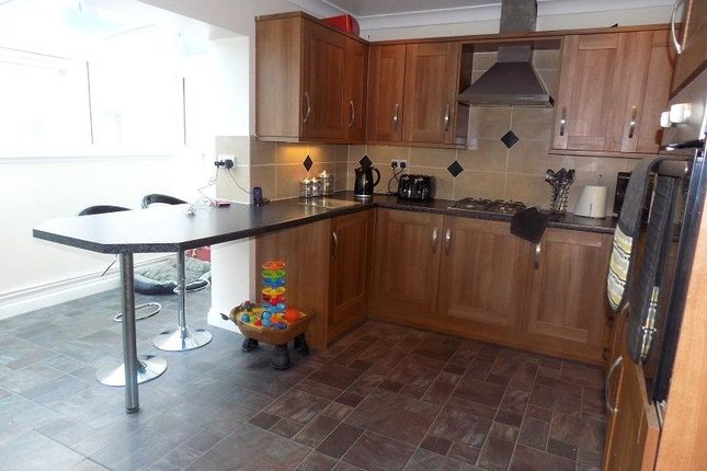 Kitchen of Penywern Road, Neath, Neath Port Talbot. SA10