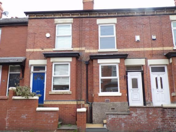 Thumbnail Terraced house for sale in Edna Street, Hyde, Greater Manchester, United Kingdom