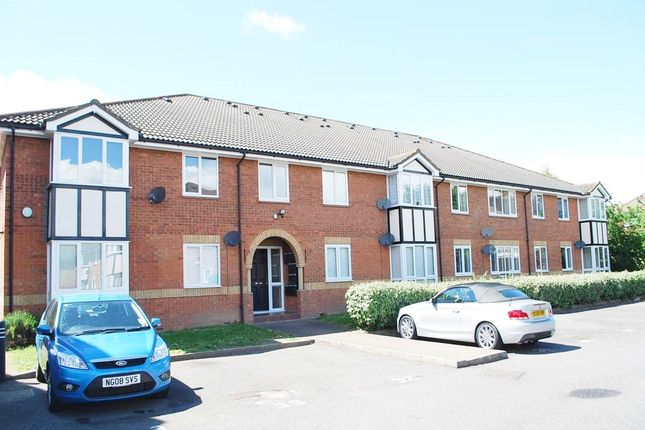 Thumbnail Flat to rent in Church Road, Welling, Kent