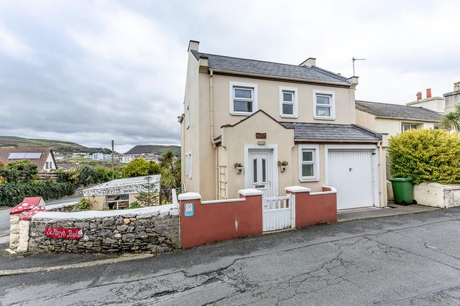 Thumbnail Cottage for sale in St. Marys Road, Port Erin, Isle Of Man
