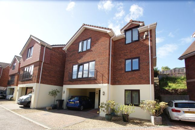 Thumbnail Detached house for sale in Grange Road, Paignton
