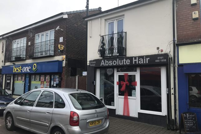 Thumbnail Commercial property for sale in Stockport SK3, UK