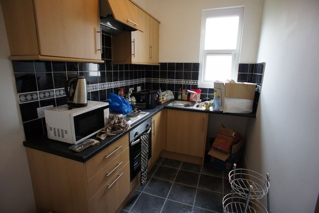 Ff Kitchen of Brigstocke Road, St Pauls, Bristol BS2