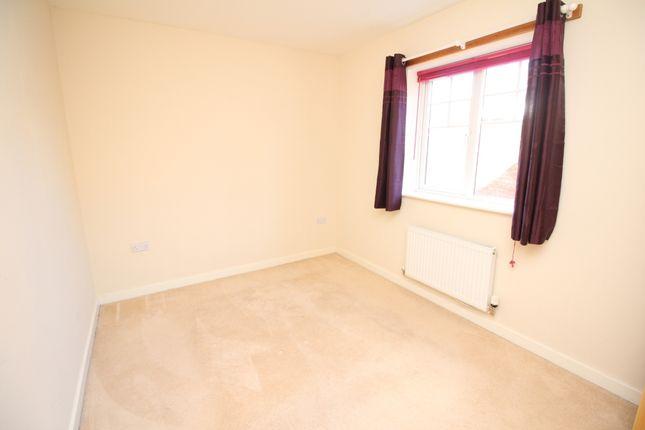 Bedroom One of Mickley Close, Wallsend, Tyne And Wear NE28
