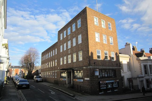 Thumbnail Office to let in Albion House, Albion Street, Lewes, East Sussex