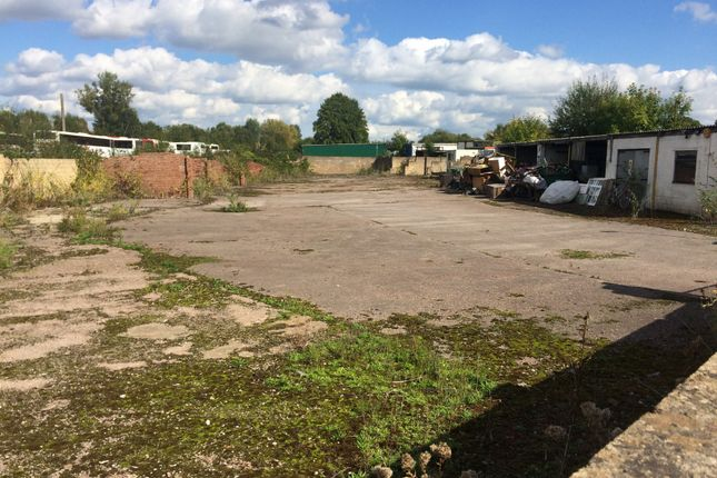 Thumbnail Light industrial to let in To Let - Compound A7, Broadmeadows, Ross On Wye