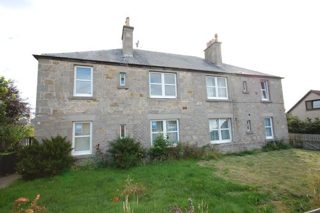 Thumbnail Flat to rent in Ramsay Lane, Lossiemouth