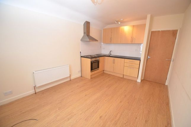 Thumbnail Flat to rent in The Mall, Gold Street, Kettering