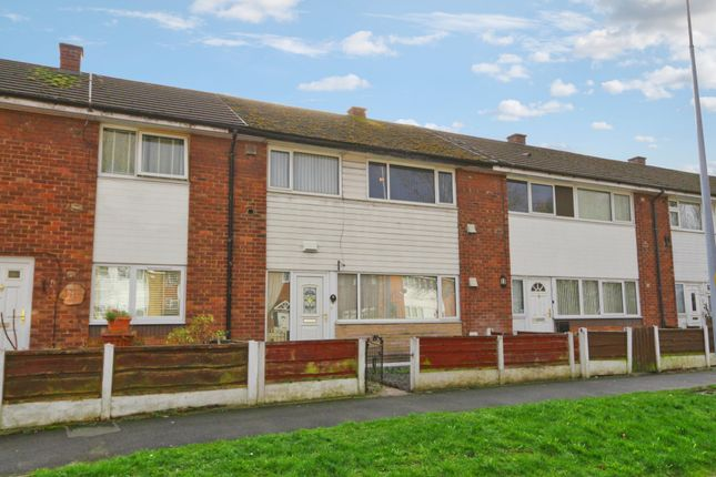 Terraced house for sale in Cutnook Lane, Irlam, Manchester