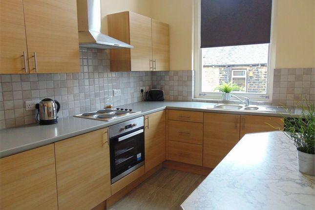 The Duke Of York Apartments, 129 Colne Road, Burnley, Lancashire BB10