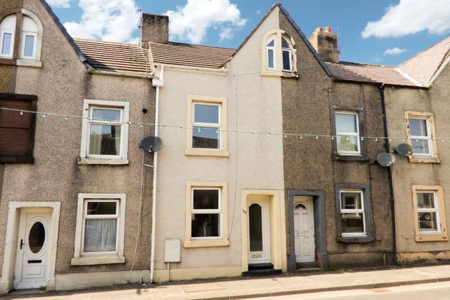 Thumbnail Terraced house for sale in 68 Main Street, Cleator, Cumbria