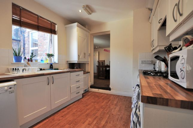 Thumbnail Maisonette to rent in Ashleigh Grove, West Jesmond, Newcastle Upon Tyne