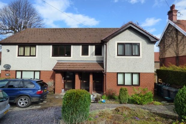 Thumbnail Flat to rent in Woodland Park West, Colwyn Bay