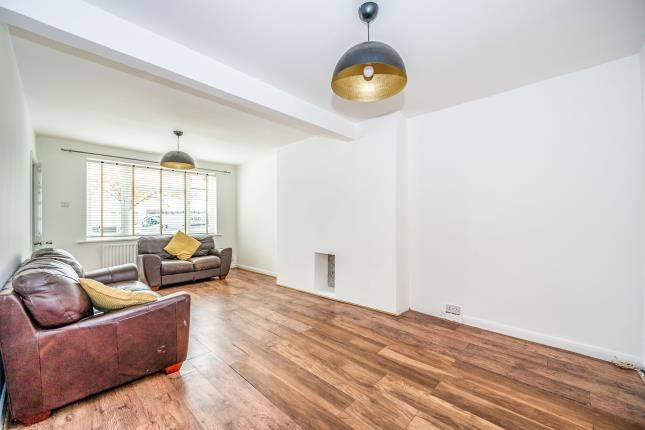 Lounge of Mount Road, Chessington KT9