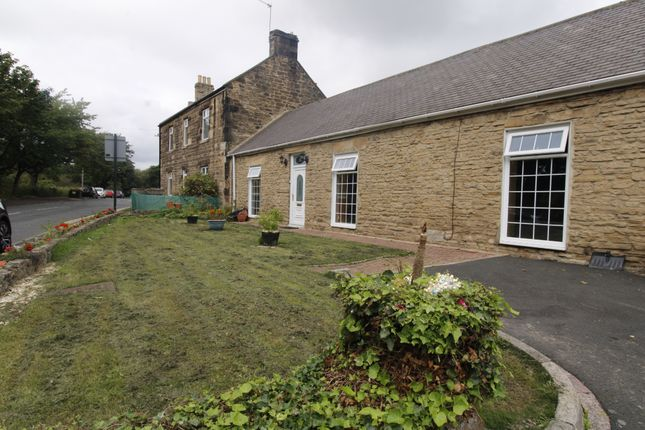 Thumbnail Bungalow for sale in Station Road, Newburn, Newcastle Upon Tyne