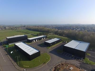 Thumbnail Commercial property for sale in Tern Valley Business Park, Market Drayton, Shropshire