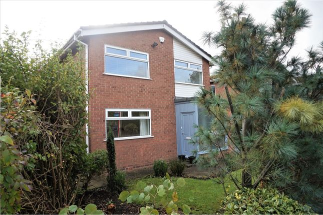 Thumbnail Detached house to rent in Devonshire Drive, Alderley Edge