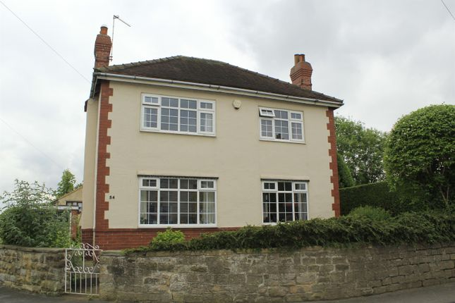Thumbnail Detached house for sale in High Street, Clifford, Wetherby