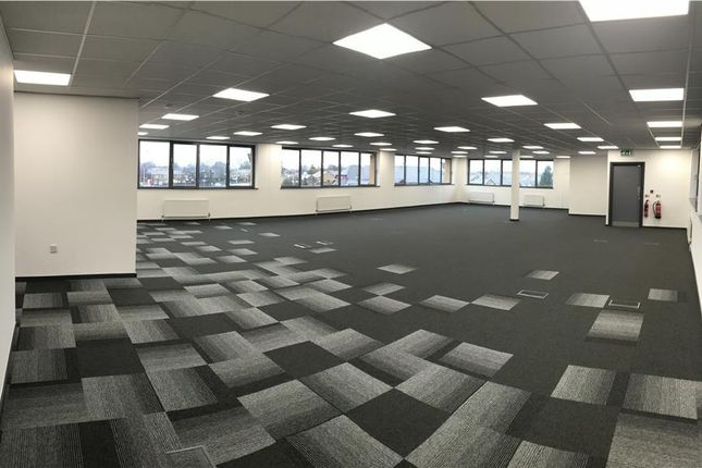 Thumbnail Office to let in 4 Coop Place, Rooley Lane