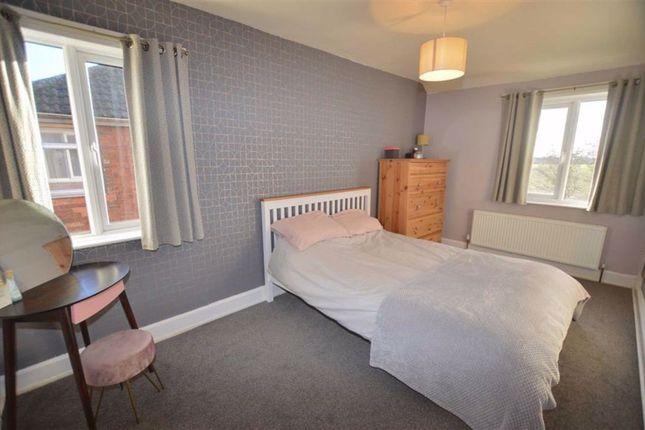 Bedroom One of Snaith Road, East Cowick, Goole DN14