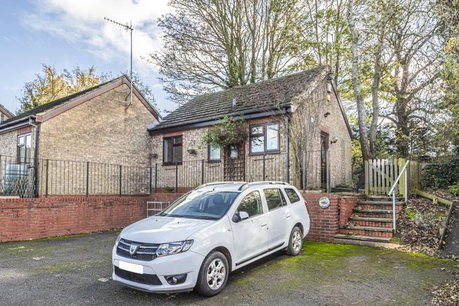 Thumbnail Bungalow to rent in Winston Close, Woodford Halse