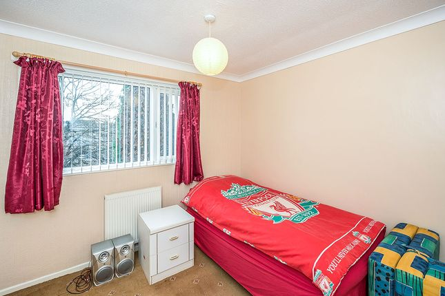 Bedroom of Bearncroft, Skelmersdale, Lancashire WN8