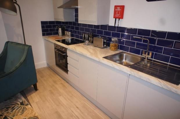 Thumbnail Flat to rent in Market Square, Doncaster