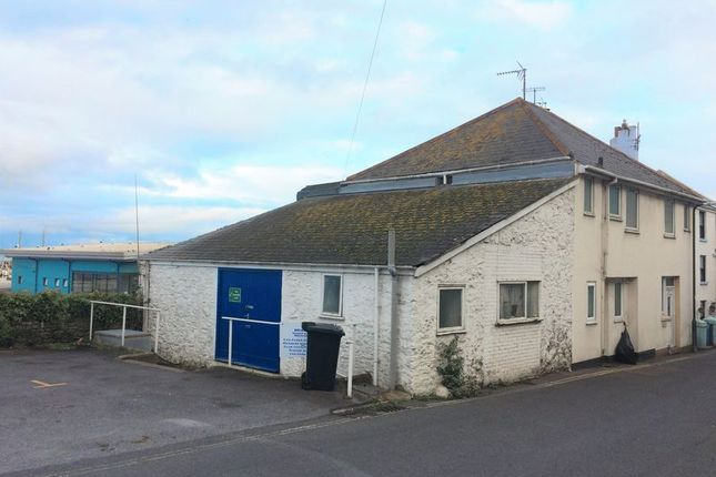 Office to let in Overgang Road, Brixham