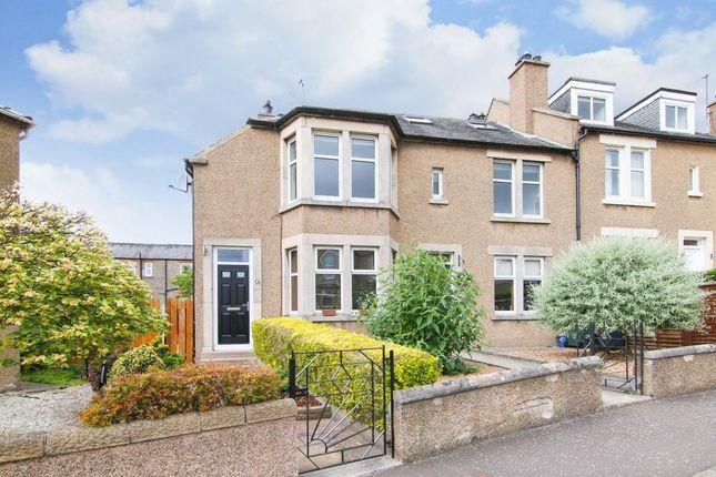Thumbnail Maisonette for sale in 61 Forrester Road, Corstorphine, Edinburgh