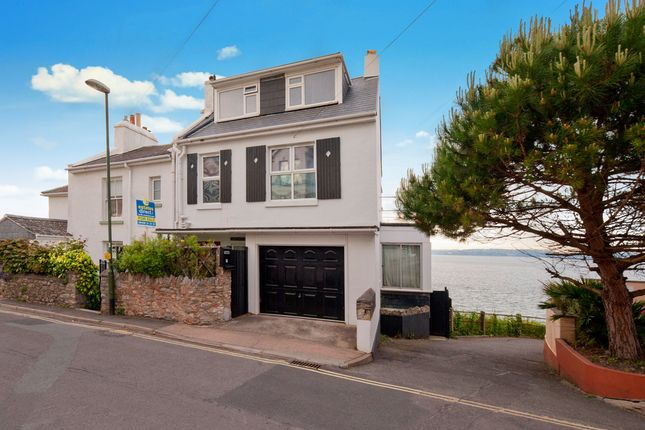 Thumbnail Semi-detached house for sale in Berry Head Road, Brixham, Devon, Brixham, Devon
