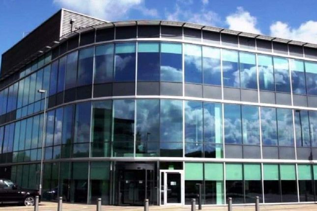 Thumbnail Office to let in South Drive, Leighton Park, Reading