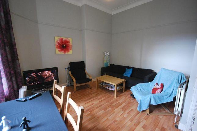 Thumbnail Flat to rent in Ladybarn Road, Flat 3, Fallowfield, Manchester