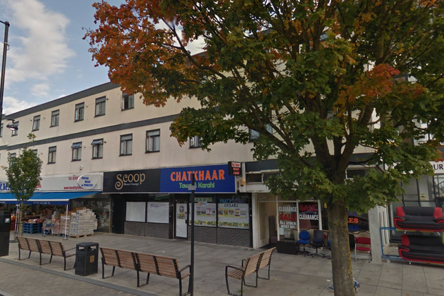 Thumbnail Land to rent in Coldharbour Lane, Hayes