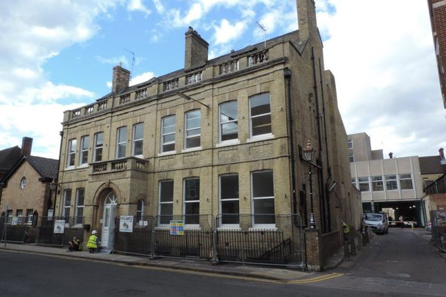 Thumbnail Property to rent in R2, F4, 21 Priestgate, Peterborough.