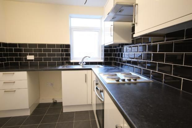 Thumbnail Flat to rent in Mill Road, Kettering