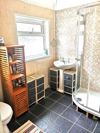 Shower Room of Beauchamp Avenue, Gosport PO13