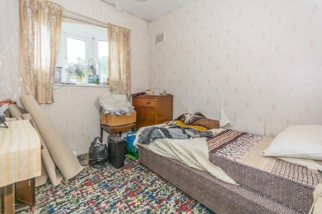 Bedroom Three of Kernthorpe Road, Birmingham, West Midlands B14