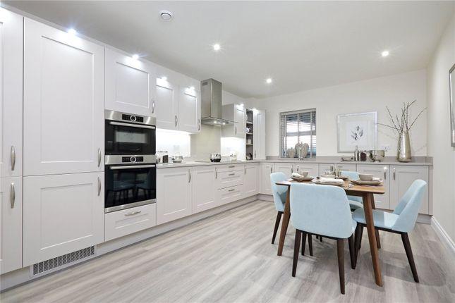 3 bed flat for sale in Frant Road, Tunbridge Wells, Kent TN2