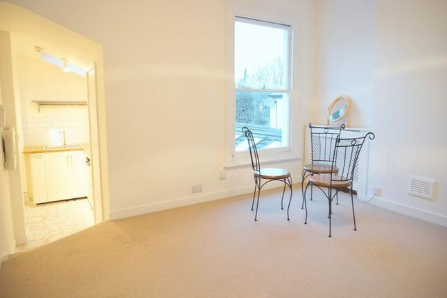Studio to rent in Richmond Road, Kingston Upon Thames
