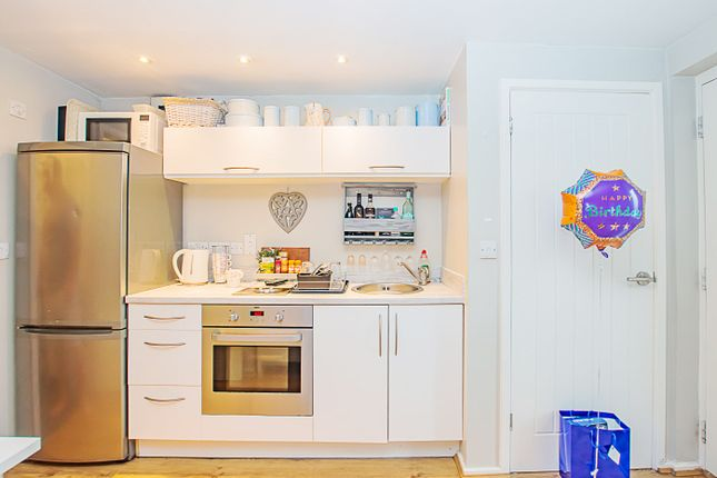 Kitchen of Mill Meadow, North Cornelly, Glamorgan CF33