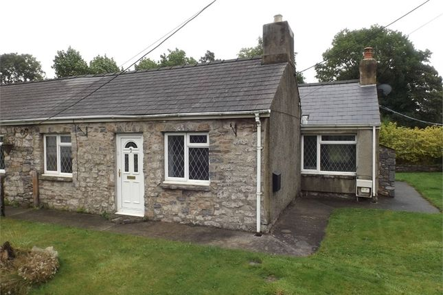 2 bed cottage for sale in Grove Bridge, Pembroke