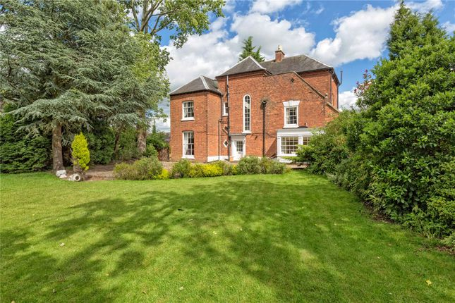 Thumbnail Detached house for sale in Brewood Road, Coven, Wolverhampton