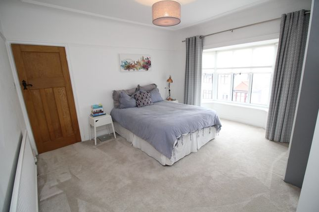 Bedroom One of Rockhill Road, Woolton L25