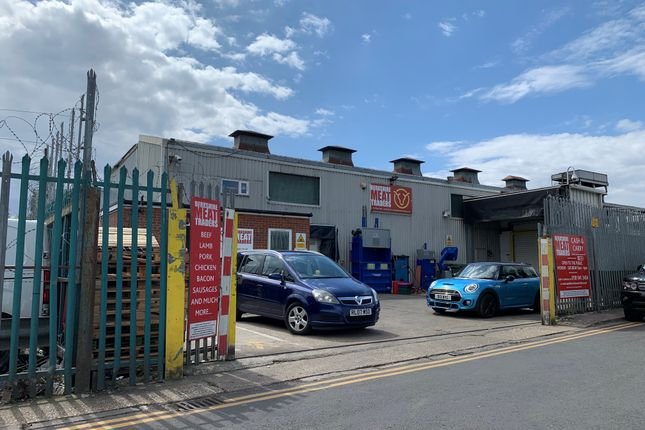 Industrial for sale in Reading Cold Store, Deacon Way, Reading