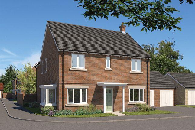 Thumbnail Detached house for sale in Milton Hill, Milton, Abingdon