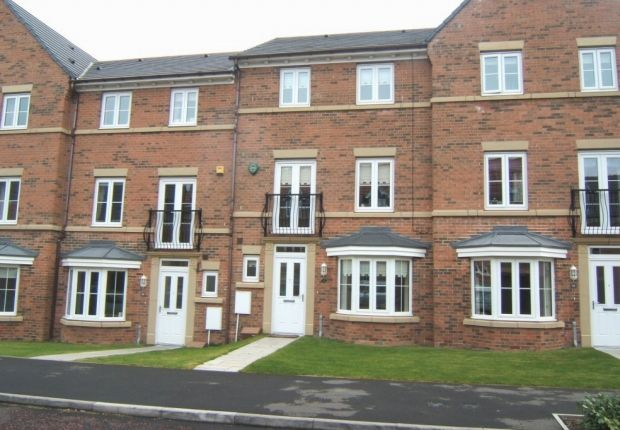 Thumbnail Terraced house to rent in Byerhope, Penshaw, Houghton Le Spring