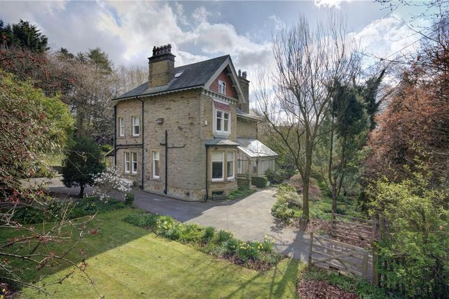 Thumbnail Property for sale in Grassington Road, Skipton