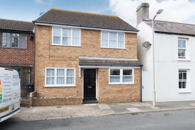 Thumbnail Property for sale in Sandown Road, Deal