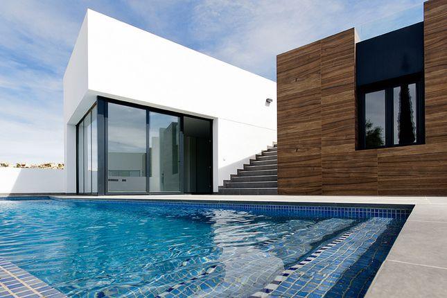 Thumbnail Villa for sale in La Finca Golf Course, Alicante, Spain